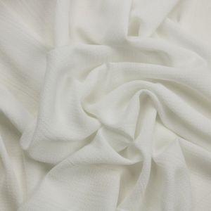 Tecido Crepe Buble Branco
