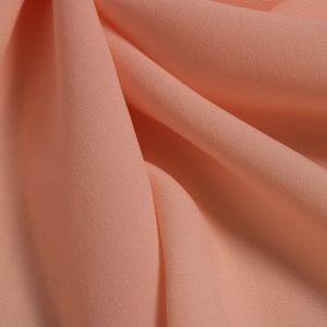 Tecido Crepe Georgete Pesado Rosa Nude