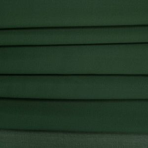 Tecido Crepe Georgete Verde Escuro