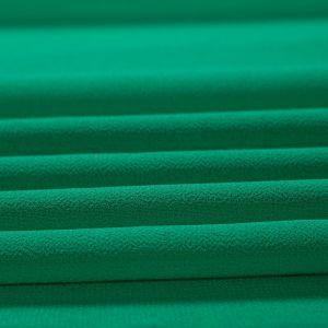 Tecido Crepe Georgete Verde Jade