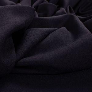 Tecido Crepe Moss Azul Marinho