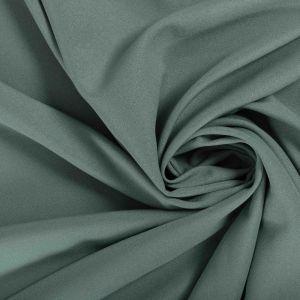 Tecido Crepe Moss Verde menta Queimado