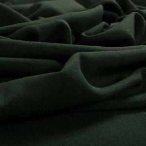 Tecido Crepe Moss Verde Militar