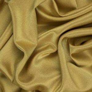 Tecido Crepe Pascaly Span Dourado