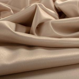 Tecido Crepe Vogue Silk Dourado Claro
