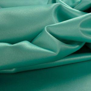 Tecido Crepe Vogue Silk Verde Turquesa