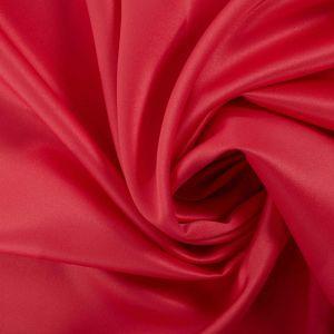 Tecido Crepe Vogue Light Coral Rosado Intenso