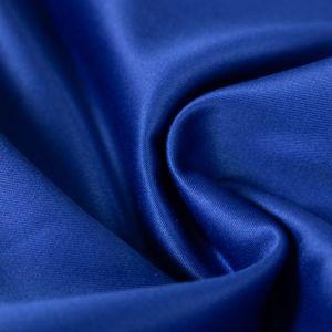 Tecido Crepe Vogue Silk Azul Bic