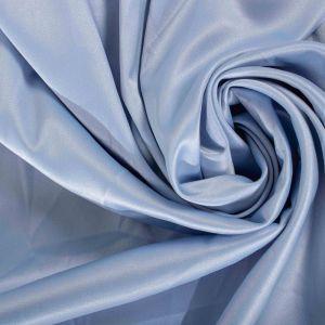 Tecido Crepe Vogue Silk Azul Serenity