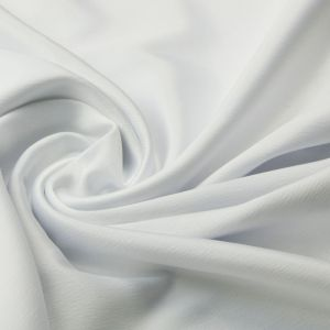 Tecido Crepe Vogue Silk Branco