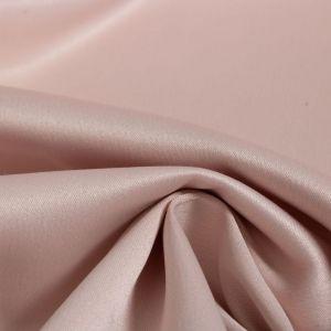 Tecido Crepe Vogue Silk Rosa Quartzo