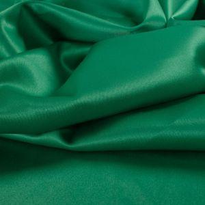 Tecido Crepe Vogue Silk Span Verde Esmeralda