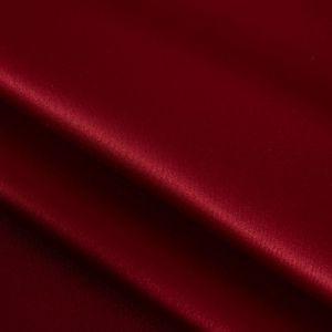Tecido Crepe Vogue Silk Vermelho Queimado