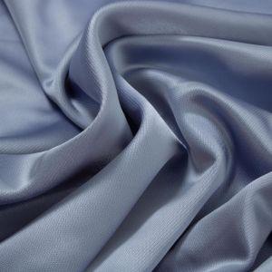 Tecido Crepe Vogue Twill Span Azul Serenity