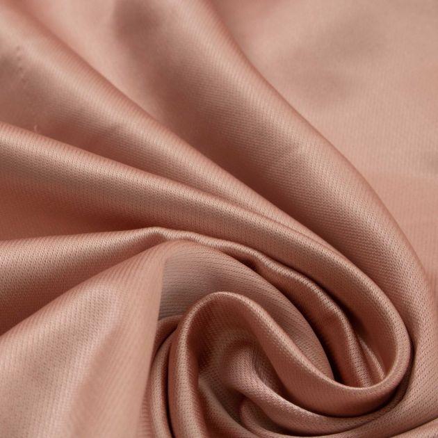 Tecido Crepe Vogue Twill Span Rosé