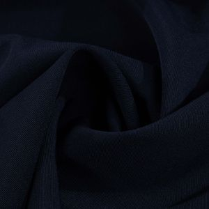 Tecido Gabardine Span Azul Marinho