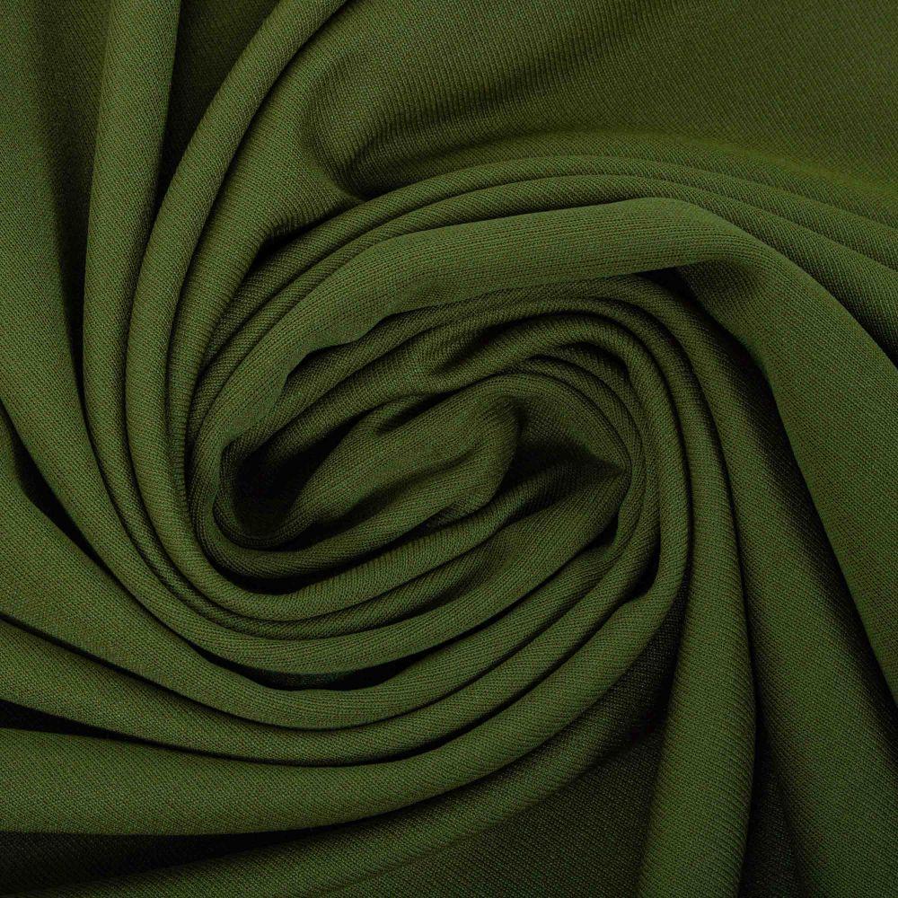 Tecido Helanquinha Verde Militar