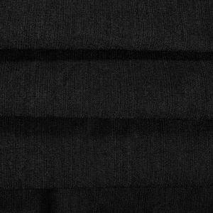 Tecido Jeans Preto