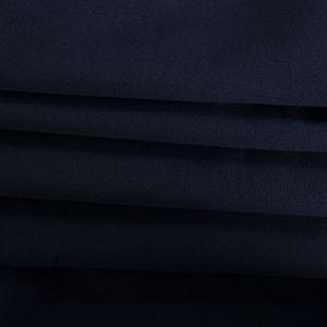 Tecido Lã batida Azul Marinho