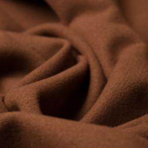 Tecido Lã Batida Telha