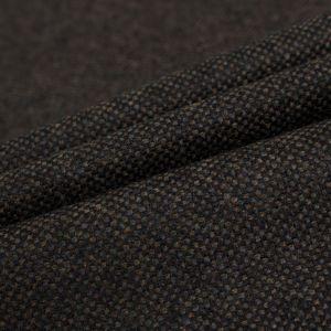 Tecido Lã Pura Marrom