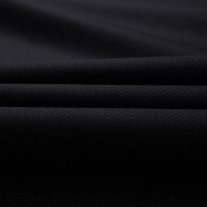 Tecido Lã Fria Super 120 Barrington Preto