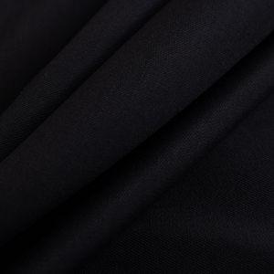 Tecido Lã Fria Super 120 Paramount Preta