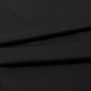 Tecido Lã Fria Super 120 Paramount Preto