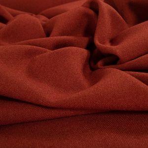 Tecido Lãzinha Span Cor Abóbora