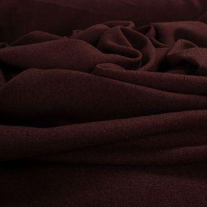 Tecido Lãzinha Span Marrom Chocolate