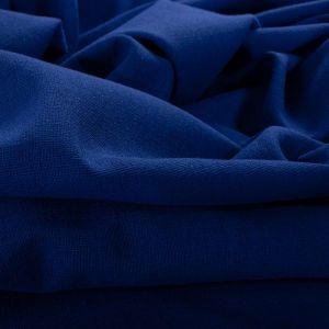 Tecido Linho Misto Azul Bic