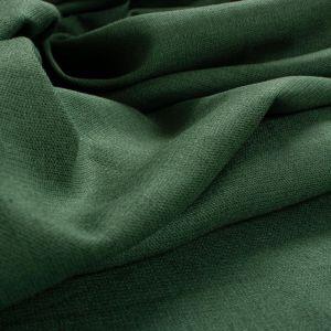 Tecido Linho Misto Span Verde Bandeira