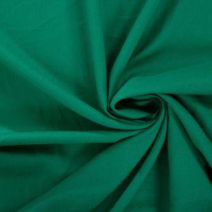 Tecido Linho Misto Verde Esmeralda