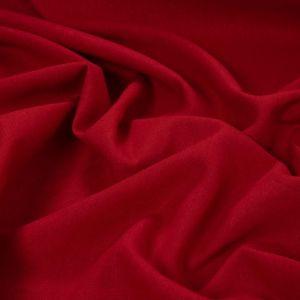 Tecido Linho Misto Vermelho