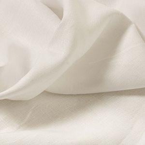 Tecido Linho Puro Pesado Branco