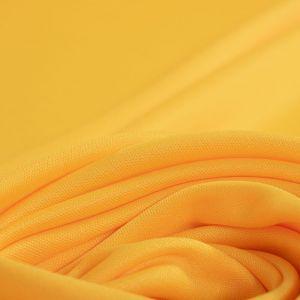 Tecido Malha Helanquinha Amarelo