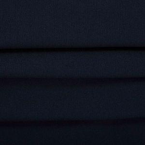 Tecido Malha Helanquinha Azul Marinho