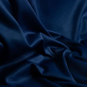 Tecido Malha Helanquinha Azul Marinho Claro