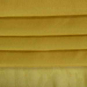 Tecido Musseline Dior Amarelo Mostarda