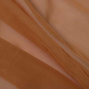 Tecido Musseline Dior Cor de Mel