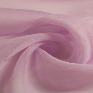 Tecido Musseline Dior Lilás Rosado