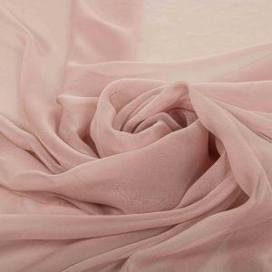 Tecido Musseline Dior Rosé