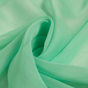 Tecido Musseline Dior Verde Neo Mint Claro