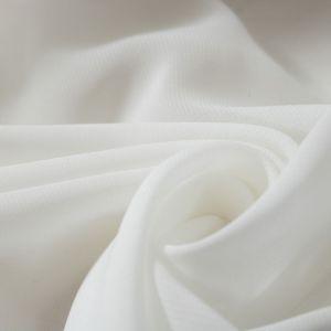 Tecido Musseline Off White
