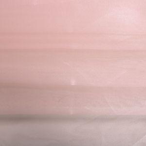 Tecido Organza Cristal Salmão Claro