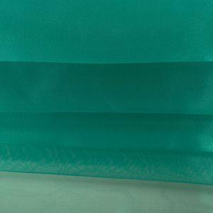 Tecido Organza Cristal Verde