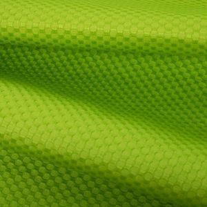 Tecido Piquet de Algodão Span Verde Limão
