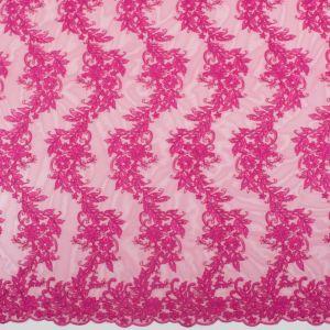 Renda Sutache Pink Valverdón