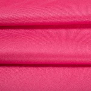 Tecido Sarja Acetinada Span Pink