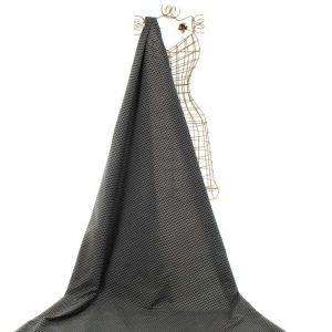 Tecido Sarja Estampa Geométrica Mini Losango
